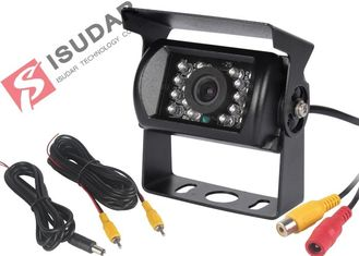 Night Vision Wired Car DVR Camera Car Rear View Camera 170 Degree Angle supplier