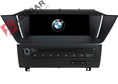 9 Inch Double Din Radio DVD GPS Navigation For BMW For BMW/X1/E84 2009 - 2014 Canbus supplier