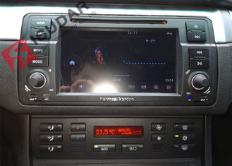 android car stereo bmw e46