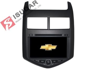 Mirrorlink Chevrolet Aveo Dvd Player , Sonic Car Stereo That Works With Android supplier