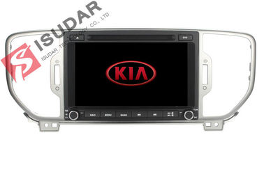 China 2G+16G Full Touch Screen Car Stereo With Gps And Backup Camera For Kia Sportage / KX5 supplier