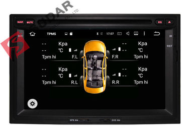 China 1024x600 Octa Core Android 2 Din Car DVD Player Peugeot 3008 Head Unit Support 3G/4G supplier