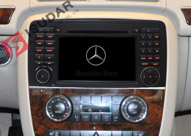 China PX5 RK3288 Octa Core Mercedes Benz Car DVD Player 7 Inch Car Stereo Gps supplier