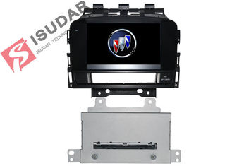 China Android 7.1.1 Car Stereo Multimedia Player System For Buick Excelle XT/GT 2011-2012 supplier