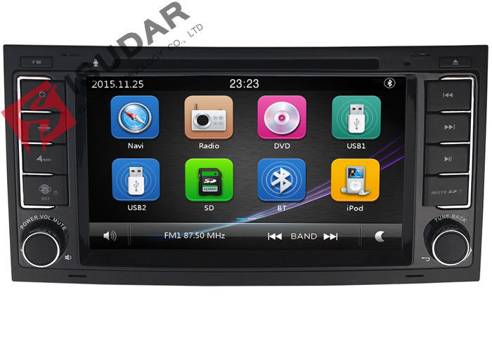 Digital Vw Touch Screen Radio Volkswagen Touareg Dvd Gps Rhcarnavigationdvdplayer: Vw Touch Screen Radio At Gmaili.net