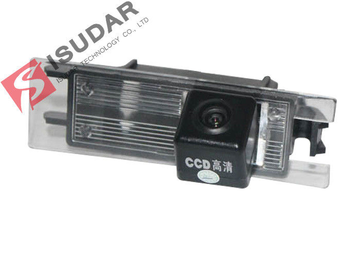 8 LED 170 Wide Angle Car DVR Camera For OPEL Astra H / Corsa D / Meriva A / Vectra