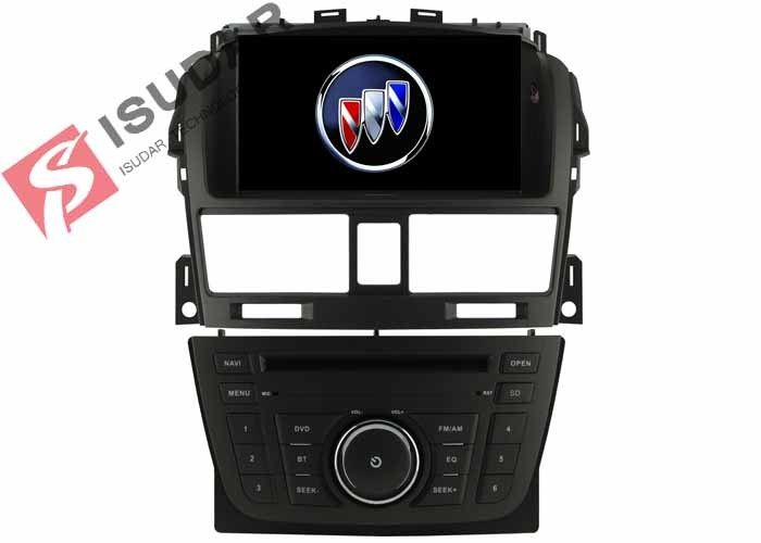Auto Radio Audi A3 Car Stereo Multimedia Player System With 2 Din 7